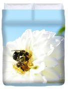 Busy Bee's Duvet Cover
