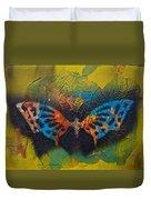 Butterfly 01 Duvet Cover