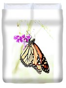 Butterfly 01 Duvet Cover