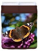 Butterfly 12 Duvet Cover