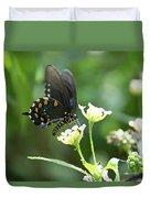 Butterfly 140 Duvet Cover