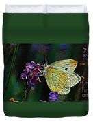 Butterfly 18718 Duvet Cover