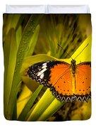 Butterfly 23 Duvet Cover