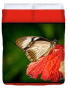 Butterfly 24 Duvet Cover