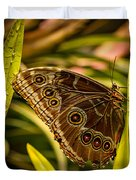 Butterfly 25 Duvet Cover