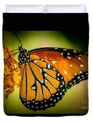Butterfly 29 Duvet Cover