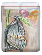 Butterfly 4 Duvet Cover