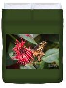 Butterfly 5 Duvet Cover