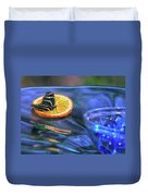 Butterfly 6316 Duvet Cover