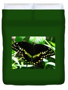 Butterfly Art 3 Duvet Cover