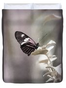 Butterfly Bliss Duvet Cover