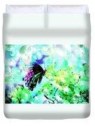 Butterfly Fantasty Duvet Cover