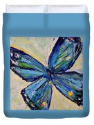 Butterfly I Duvet Cover