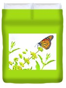 Butterfly Series #10 Duvet Cover