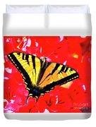 Butterfly Series #11 Duvet Cover