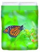 Butterfly Series #13 Duvet Cover