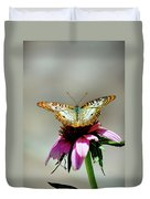 Butterfly Duvet Cover
