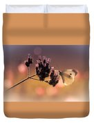 Butterfly Spirit #03 Duvet Cover by Loriental Photography