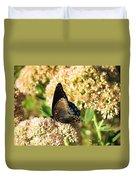 Butterfly1 Duvet Cover