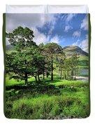 Buttermere Pines Duvet Cover