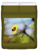 Buzy Bee Duvet Cover