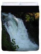 Bz Falls 2 Duvet Cover