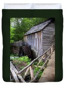 Cable Mill 3 Duvet Cover