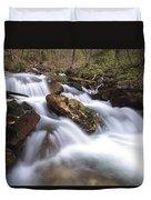 Cabot Head Waterfall Duvet Cover