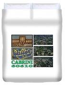 Cabrini 60610 Duvet Cover