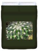 Cactus 1 Duvet Cover