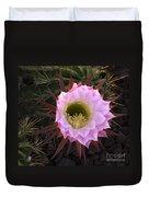 Cactus Flower Arizona 1 Duvet Cover