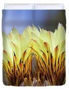 Cactus Life Duvet Cover