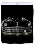 Cadillac Classic Duvet Cover