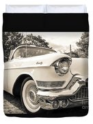 Cadillac Eldorado Biarritz 1 Duvet Cover