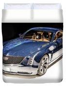 Cadillac Elmiraj Duvet Cover