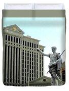 Caesars Palace Duvet Cover