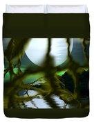 Caged Duvet Cover