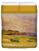 Cagnes Landscape 1910 2 Duvet Cover