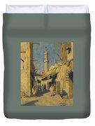 Cairo Duvet Cover
