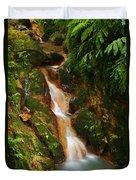 Caldeira Velha Park Duvet Cover