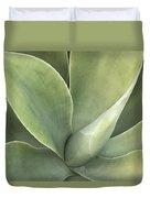 Cali Agave Duvet Cover