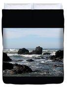 California Coast 13 Duvet Cover