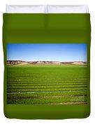 California Farm 14pdxl069 Duvet Cover