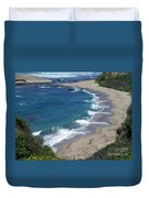 California Lovin Duvet Cover