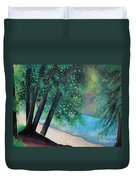 California Magic Duvet Cover