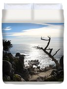 California Sun Duvet Cover