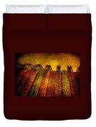 Californian Wine Duvet Cover