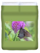Call Of Nature Duvet Cover