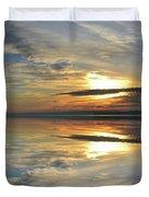 Calm Morning Two  Duvet Cover