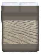 Calm Sands Duvet Cover